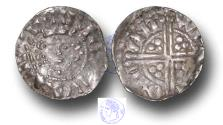 World Coins - VLC1100 - MEDIEVAL ENGLAND, Henry III (1216-1272), Penny, 1.42g., Voided Long Cross Coinage, Class 5g, (1251-1272), Willem - Canterbury