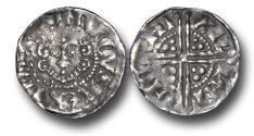World Coins - VLC1336 - ENGLAND, Henry III (1216-1272), Penny, 1.24g., Voided Long Cross Coinage, Class 5g, (1251-1272), Willem - Canterbury