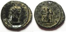 Ancient Coins - BEAUTIFULL GALLIENUS ANTONINIANUS