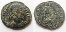 Ancient Coins - CONSTANS AE CENT.