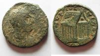 Ancient Coins - Phoenicia. Tyre under Caracalla (AD 198-217). AE 27mm,