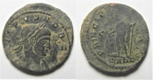Ancient Coins - CRISPUS AE 3