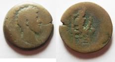 Ancient Coins - EGYPT. ALEXANDRIA. COMMODUS AE DRACHM