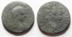 Ancient Coins - AS FOUND. ROMAN PROVINCIAL AE 28