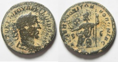 Ancient Coins - ARABIA, PHILIPPOPOLIS. PHILIP I, 244-249 AD. AE 29mm