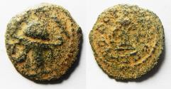 Ancient Coins - Judaea, Herod the Great, 37 - 4 B.C. 8 prutot.