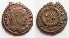Ancient Coins - BEAUTIFUL LICINIUS I AE 3