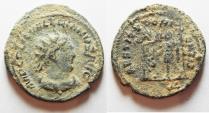 Ancient Coins - AS FOUND. BILLON? ANTONINIANUS OF VALERIAN I