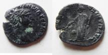 Ancient Coins - ARABIA. BOSTRA. TRAJAN SILVER DRACHM