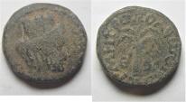 Ancient Coins - Phoenicia, Tyre Pseudo-Autonomous Issue . AE 15