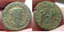 Probus AE Antoninianus