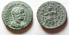 Ancient Coins - Arabia. Philippopolis under Philip I (AD 244-249). AE 29