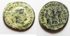 Ancient Coins - DIOCLETIANUS  AE ANTOONINIANUS