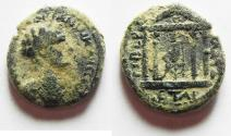 Ancient Coins - JUDAEA, Tiberias. Trajan. 98-117 CE. AE 24