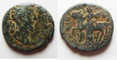 Ancient Coins - DECAPOLIS. HIPPUM. MARCUS AURELIUS AE 25