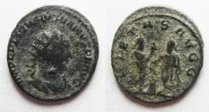 Ancient Coins - VALERIAN I CILLON ANTONINIANUS