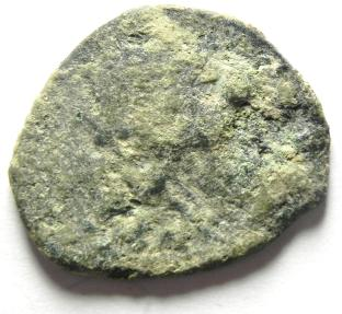 World Coins - ARAB BYZANTINE FILS ,