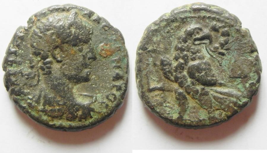 Ancient Coins - EGYPT.ALEXANDRIA.Severus Alexander AD 222-235.Billon Tetradrachm