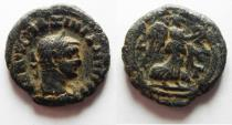 Ancient Coins - EGYPT. ALEXANDRIA. MAXIMIAN POTIN TETRADRACHM