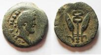 Ancient Coins - Antoninus Pius (138-161), Diobol, Egypt: Alexandria