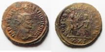 Ancient Coins - MAIXIMIANUS AE ANTONINIANUS