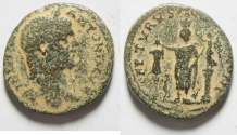 Ancient Coins - PHOENICIA, TYRE, CARACALLA AE 26