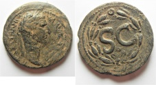 Ancient Coins - ANTIOCH. NERVA AE 31