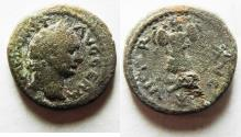 Ancient Coins - Judaea Capta, Domitian, 81-96 A.D. AE 20
