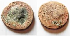 Ancient Coins - PHOENICIA. TYRE. ELAGABALUS. AE 31
