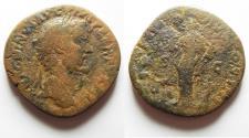 Ancient Coins - ANTONINUS PIUS AE  sestertius.