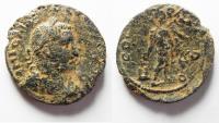Ancient Coins - Phoenicia, Tyre. Valerian I. A.D. 253-260. Æ 27