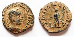 Ancient Coins - SEVERUS ALEXANDER SILVER DENARIUS