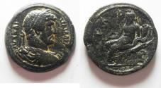 Ancient Coins - ALEXANDRIA. EGYPT. HADRIAN AE DRACHM
