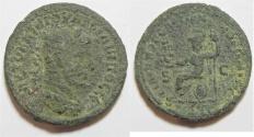 Ancient Coins - DECAPOLIS . ARABIA . PHILIPPOPOLIS. PHILIP I, 244-249 AD. AE 30