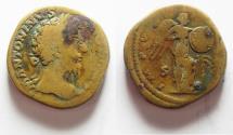 Ancient Coins - Marcus Aurelius, Sestertius, 170-171, Rome