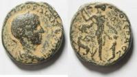 Ancient Coins - JUDAEA, GORDIAN , NYSA-SCYTHOPOLIS, AE 24