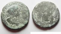 Ancient Coins - ARABIA. PETRA. HADRIAN AE 28
