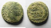 Ancient Coins - AS FOUND. CONSTANS AE 4