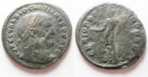 Ancient Coins - LARGE DIOCLETIANUS AE ANTONINIANUS