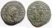 Ancient Coins - SALONINA BILLON ANTONINIANUS