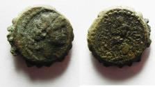 Ancient Coins - SELEUKID KINGDOM. AE 13