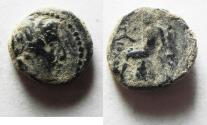 Ancient Coins - SELEUKID KINGDOM. AE 13