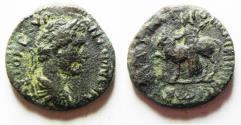 Ancient Coins - DECAPOLIS. Antioch ad Hippum, ANTONINUS PIUS. AE23 mm