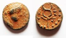 Ancient Coins - ROMAN PROVINCIAL. Syria, Seleucia and Pieria. Antioch on the Orontes. Pseudo-autonomous AE dichalkon