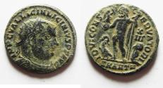 Ancient Coins - LICINIUS I AE FOLLIS