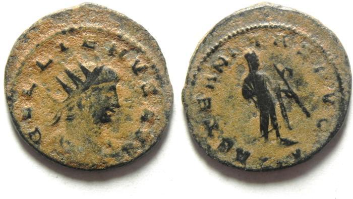 Ancient Coins - GALLIENUS AEANTONINIANUS