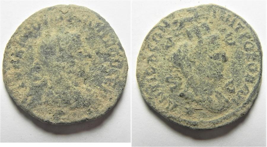 Ancient Coins - ANTIOCH. PHILIP I AE 29, CHOICE As found