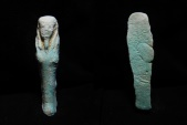 Ancient Coins - ANCIENT EGYPT . BEAUTIFUL ANCIENT USHABTI , 600 - 300 B.C