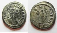 Ancient Coins - CARINUS BILLON ANTONINIANUS
