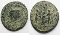 CARINUS AE ANTONINIANUS
